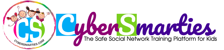 CyberSmarties.com is the First Safe Social Network Training Platform. CyberSmarties was endorsed by An Garda Siochána as a 100% Safe Social Network for kids.